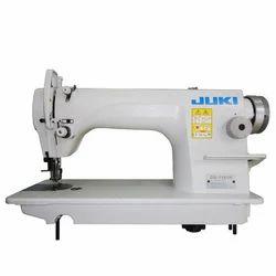 Semi-Automatic Juki Sewing Machine, Model: DU-1181N