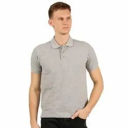 Polo Neck T Shirts for Men