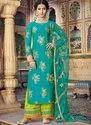Pakistani Style Suits