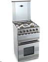 Glen Mirror Finish Gl 2023/24 Pl Tr Ai Cooking Range, For Hotel, Size: 4 Burner