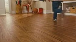 Vinyl Wonder Flooring for Interiors