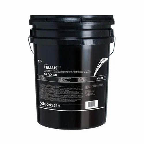 Shell Tellus Motor Oil