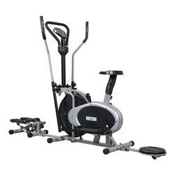 AF 754 Aerofit Orbitrac Exercise Bike