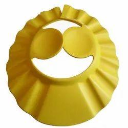 Rubber Zesta Baby Shower Caps