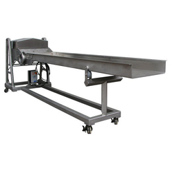 Horizontal Motion Conveyor