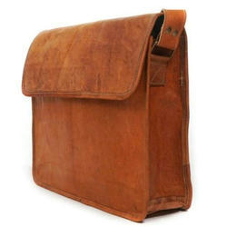 Vintage Leather Shoulder Side Bags, Pure Leather: Yes
