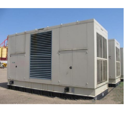 Generators Acoustic Enclosures