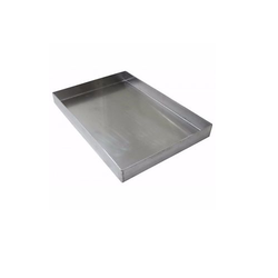 Large Metal Tray