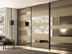 Glass for Wardrobe, Size : Upto 12 Feet