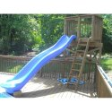FRP Swimming Pool Slide