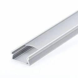 Plastic led light housing plastic light emitting diode light led strip housing mozeypictures Images