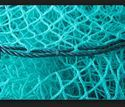 Multifilament Knotted Fishing Net