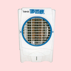 Sonic Room Air Cooler