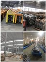 Multistage High Pressure Reciprocating Air Compressor