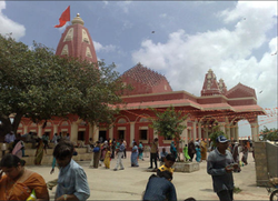 Kalachakra Temples Package in Ranjeet Nagar, New Delhi   ID