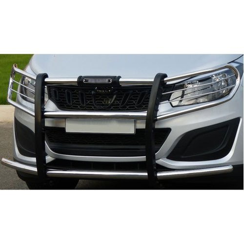 Marazzo Front Bumper Guard Gb 102 Plus