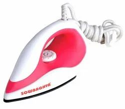 Sowbaghya Grand Dry Iron, Packaging Type: Box