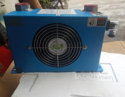 Hydraulic Oil Cooler for Hydraulic Powerpack