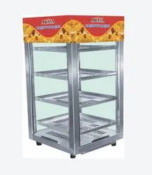 Stainless Steel Commercial Food Warmer Electric Food Warmer, 220 Volt