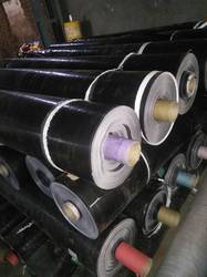 HDPE Fabric Laminated Roll