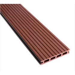 WPC Decking Wooden Plank