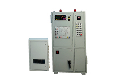 Control Panel for Yarn Dyeing Machine