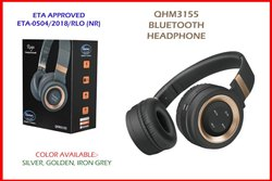 Quantum QHM3155 Bluetooth Headphones
