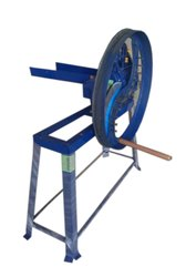 Devika Iron Chaff Cutter, 1-3 HP
