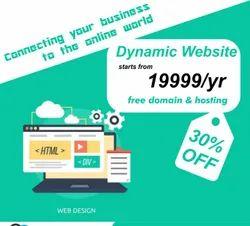 E-Commerce Enabled Website Development Services