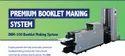 Duplo DBM-350 Booklet Maker