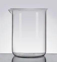 Quartz Beakers