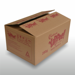 Corrugated Shipping Box