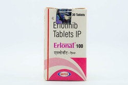 Erlonat 100Mg Tablets