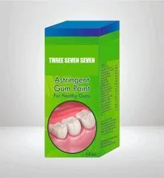 Ayurvedic Gum Paint For Healthy Gums