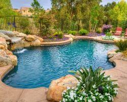 Zero Liquid Swimming Pool System