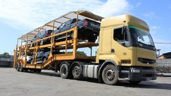 Automotive Logistics Service