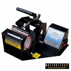 Motivate Box Single Mug Heat Press Machine