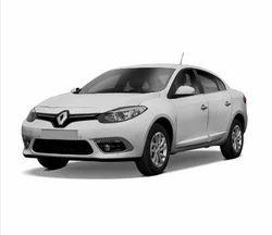 2014 Renault Fluence