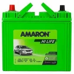 Amaron High Life Car Battery, Capacity: 75 Ah, For In Car
