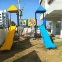 Kids Slider Play Station
