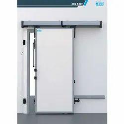 480LWT Sliding Door