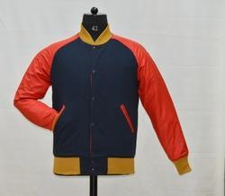 Polyester Jacket For Men
