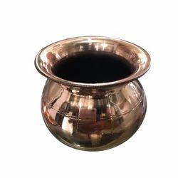 Gokul Copper Lota, Rs 650 /kilogram, Gokul Metal | ID: 14770234991