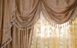Green Dry Cleaning For Designer Curtains