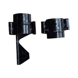 Iron Safety Nut Arrow Type, For Elevators