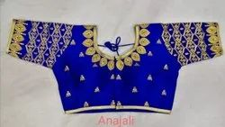 Anajali Embroidery Work Blouse