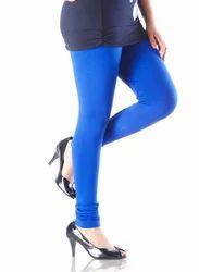 Ladies Blue Legging