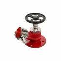 Hydrant Valves S.S Pneucons Make ISI