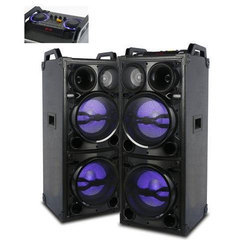 DJ Speaker at Best Price in India