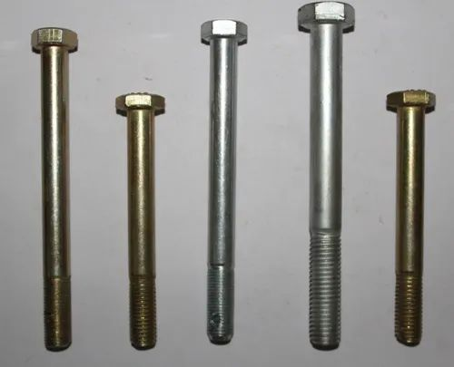 Automobile Metal Fasteners